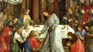 Solemnity of the Body & Blood of Christ