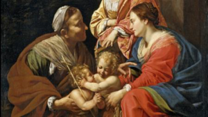 Solemnity of the Birth of St. John the Baptist